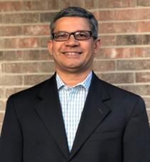 Ganesh Ghooray, MD, PhD